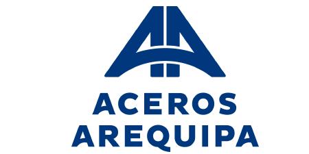 Aceros Arequipa logo